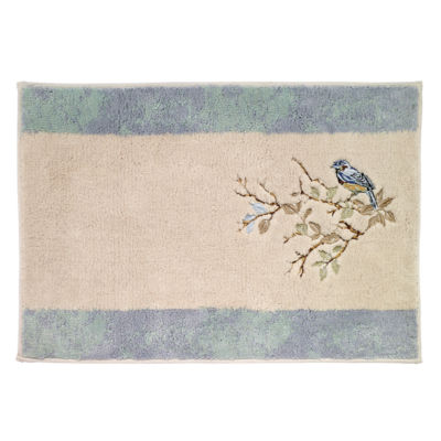 Avanti Love Nest Bath Rug