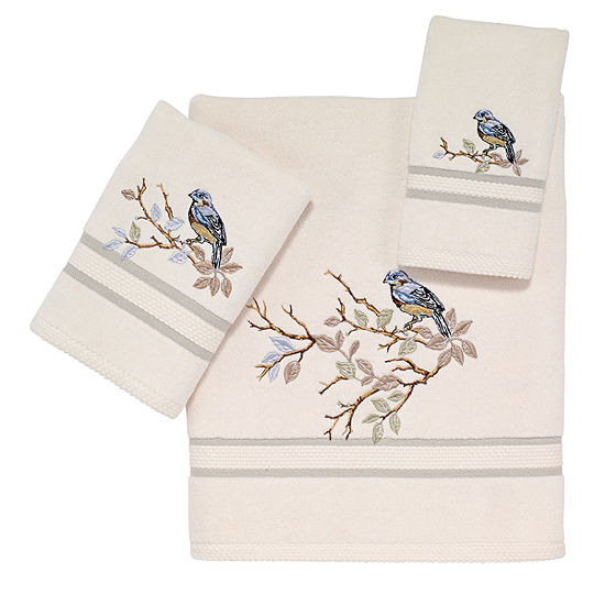 Avanti Love Nest Bath Towel Collection