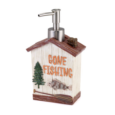 Avanti Lakeville Soap Dispenser
