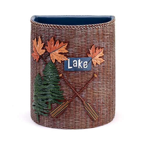 Avanti Lakeville Waste Basket