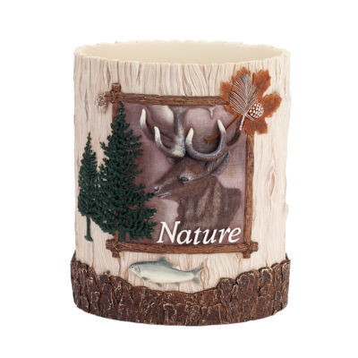 Avanti Nature Walk Waste Basket