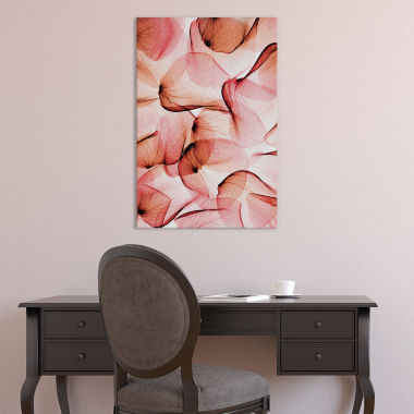 Roses by Hong Pham Canvas Print