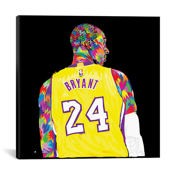 Kobe by TECHNODROME1 Canvas Print