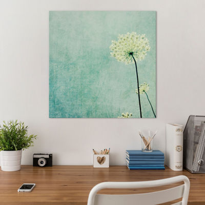 Efflorescence by Lupen Grainne Canvas Print