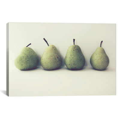 Take Four by Lupen Grainne Canvas Print
