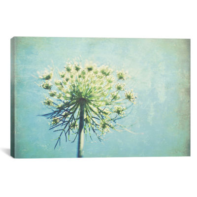 True Blue by Lupen Grainne Canvas Print