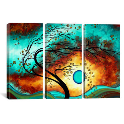 Family Joy by Megan Duncanson Canvas Print