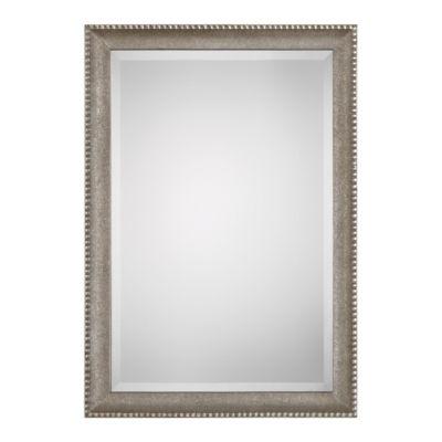 Tearza Rectangular Wall Mirror