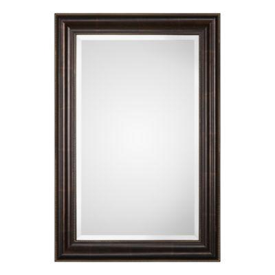 Quinn Beaded Wall Mirror