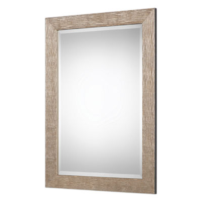 Aimelin Rectangular Wall Mirror