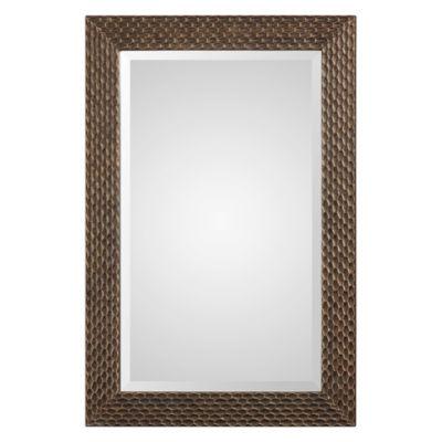 Veryln Rectangular Wall Mirror