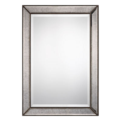 Jan Rectangular Wall Mirror