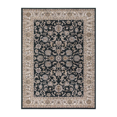 Concord Global Trading Kashan Collection Bergama Area Rug
