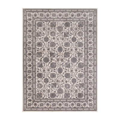 Concord Global Trading Kashan Collection Kashan Area Rug