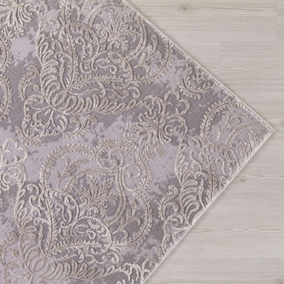Concord Global Trading Thema Collection Lancing Area Rug