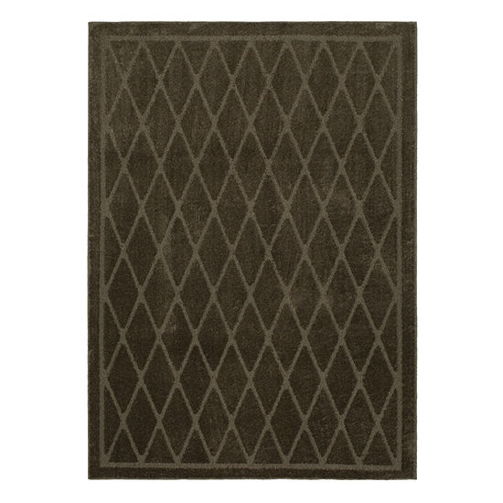 Mohawk Home Riviera Rectangular Indoor Rugs