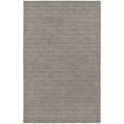 Covington Home Adrian Heathered Hand Tufted Rectangular Rugs