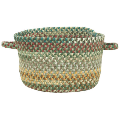 Capel Inc. Sherwood Forest Braided Basket