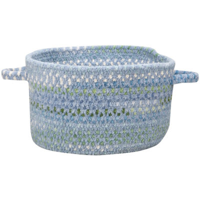 Capel Inc. Waterway Braided Basket