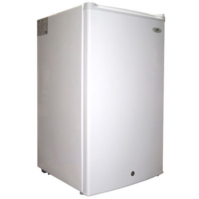 SPT UF-304W ENERGY STAR® 3.0 cu.ft. Upright Freezer in White