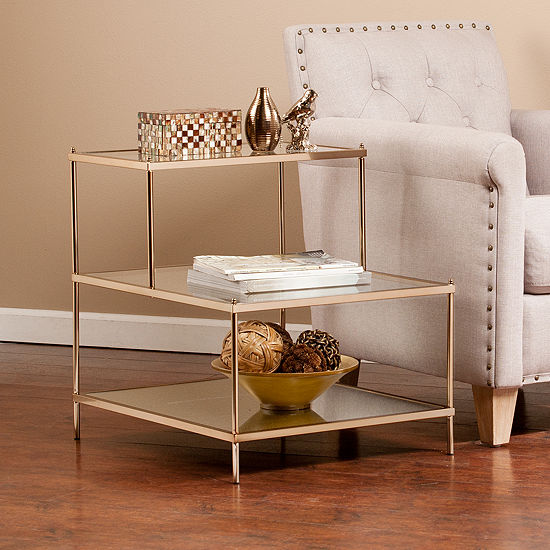 Modern Life Furniture Accent Table
