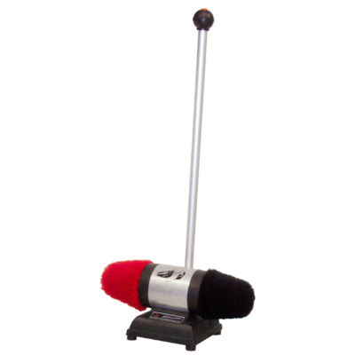 SPT UC-989: Shoe Buffer