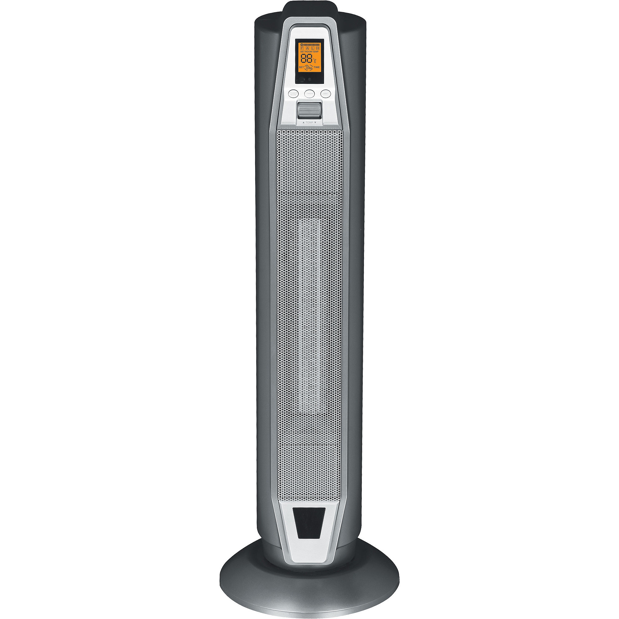SPT SH-1960B: Tower Ceramic Heater with Thermostat