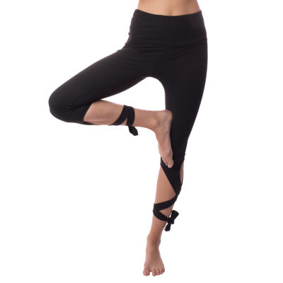 Gaiam Wrap Leggings