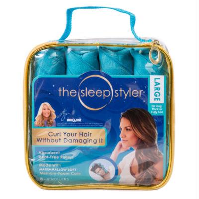As Seen On TV The Sleep Styler® - Long