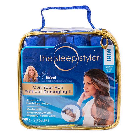 As Seen On TV The Sleep Styler® - Short/Mini