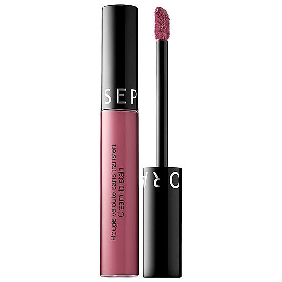 4f9e8aa21551 SEPHORA COLLECTION Cream Lip Stain Liquid Lipstick