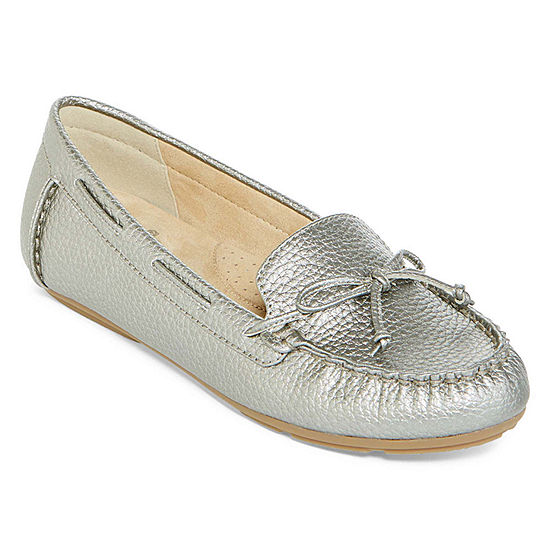 b4f4f1b9a85cc St Johns Bay Nexter Womens Loafers JCPenney