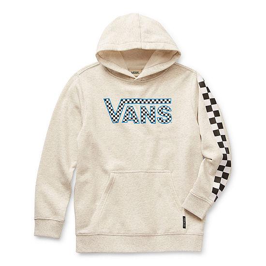 Vans Big Boys Hoodie