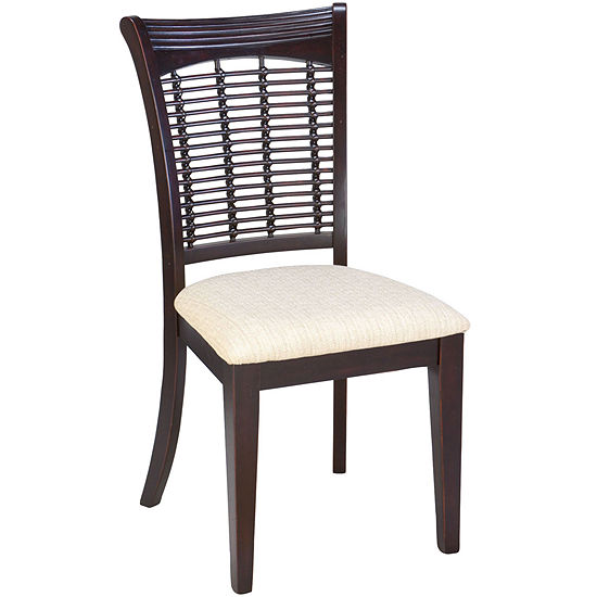 Everwood Set of 2 Dining Chairs
