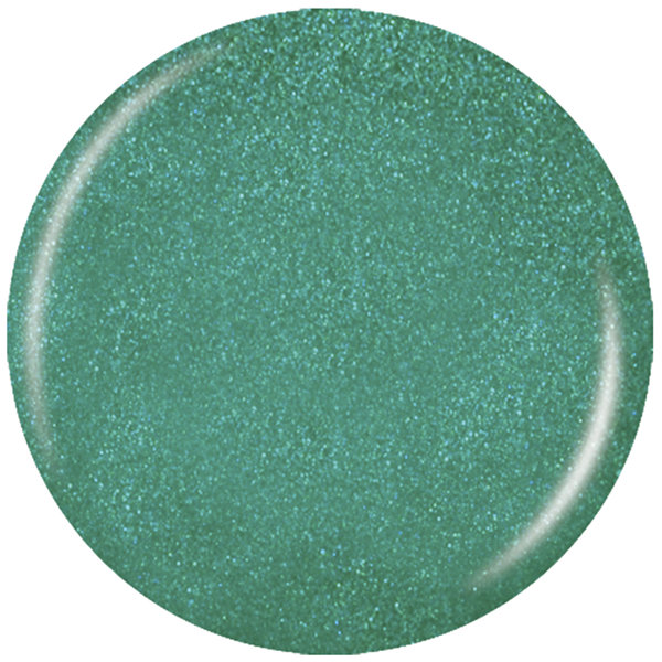 China Glaze® Turned Up Turquoise Nail Polish - .5 oz.