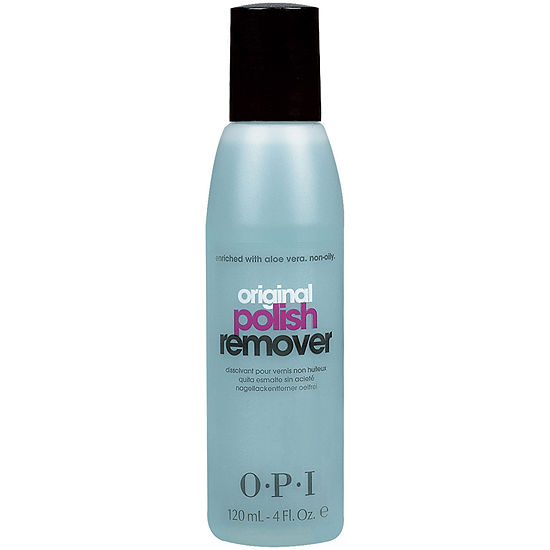 OPI Polish Remover - 4 oz.