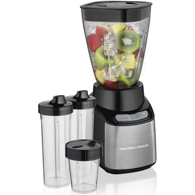 Hamilton Beach® Stay or Go® Blender
