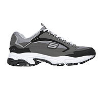 JCPenney deals on Skechers Mens Training Shoes Extra Wide Width