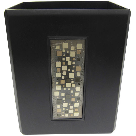 Croscill Classics® Mosaic Wastebasket