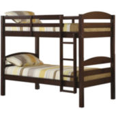 Signature Design By Ashley Twin Lulu Bunk Bed Jcpenney