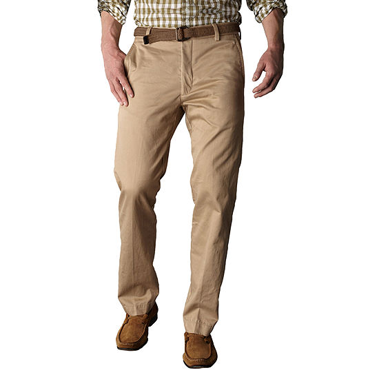 Dockers® D1 Signature Slim-Fit Flat-Front Pants