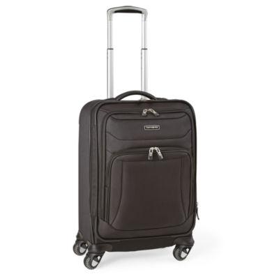 "Samsonite Spheretec 21"" Carry-On Spinner Luggage"