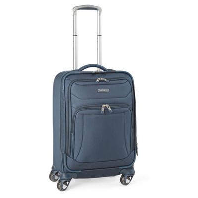 "Samsonite Spheretec 21"" Carry-On Spinner Luggage"