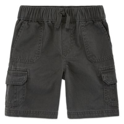 Arizona Boys Cargo Short - Toddler