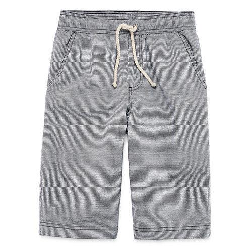 Arizona Pull-On Shorts Big Kid Boys Husky