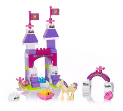 Mega Bloks My Pony Palace