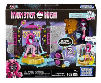 Mega Construx Monster High Stage Fright