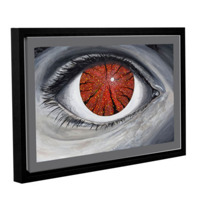 Brushstone See The Symphony Gallery Wrapped Floater-Framed Canvas Wall Art