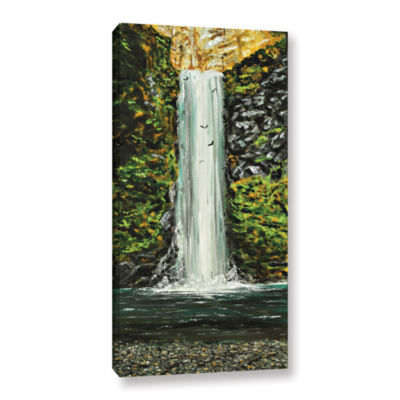 Brushstone See You On The Other Side Gallery Wrapped Canvas Wall Art