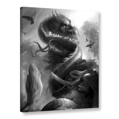 Brushstone Spirit Of Vietnam Gallery Wrapped Canvas Wall Art
